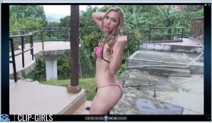 Exotic Dreamgirls - Luisa Video 1
