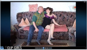 Simone Video 30 - Sex Games On The Sofa 2