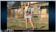 Dajana Video 16 - Süsses Büro-Girl