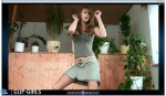 Vanessa Video 40 - Dancing In Miniskirt And Tights