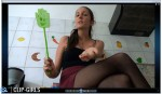 Annika Video 25 - The Mistress And The Dog 2
