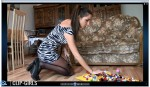 Annika Video 26 - LEGO Sissy Punishment