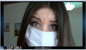 Ester Video 65 - Dentist Visit Point Of View