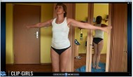 Simone Video 49 - Gymnastics In Underwear 1