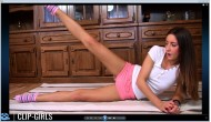 Ester Video 69 - Home Gymnastics 2