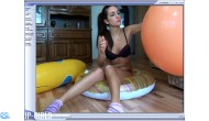 Annika Video 59 - Three Inflatable Items
