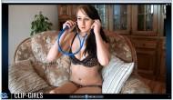 Vanessa Video 137 - Stethoscope And Sphygmomanometer
