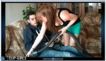 Anny Video 43 - Vacuuming Trouble 3
