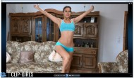 Svetlana Video 22 - Home Gymnastics