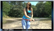 Vanessa Video 172 - Dancing In Jeans