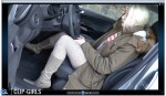 Vanessa Video 177 - Revving In The Cold 2
