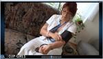 Michaela Video 53 - Stethoscope And Sphygmomanometer