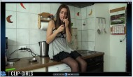 Ester Video 149 - Smoking In The Kitchen 2