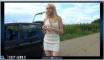 Vanessa Video 248 - Smoking & Butt Crush Collection 6