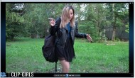 Adelina Video 3 - Campfire With Your Favourite Shoes