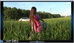 Elena Video 1 - Waste Disposal In The Reeds