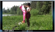 Paulina Video 2 - The Polluted Pond Shore