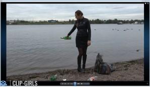 Macy Video 1 - The Contaminated Baltic Sea