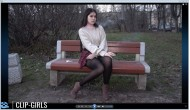 Fiona Video 5 - Smoking In The Park