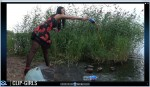 Valeria Video 3 - The Littered Fishing Spot