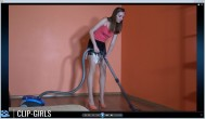 Vicky Video 2 - The Revenge Of Your Vacuuming Stepsister