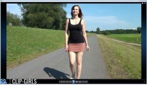 Janina Video 178 - Mittagshitze 2