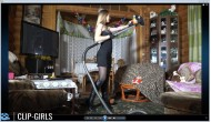 Helena Video 4 - Messy Room Vacuuming
